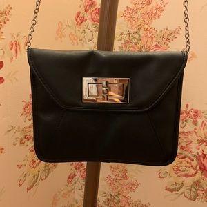 Apt 9 Black Crossbody Bag